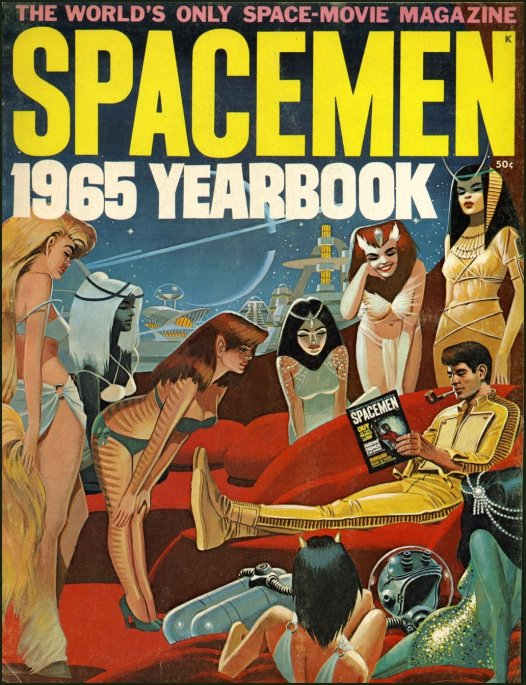 1965 yearbook_spacemen