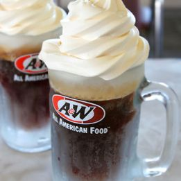 aw american foo frosty mug sensation