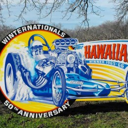 hawaii-sign hawiia drag racing 2010