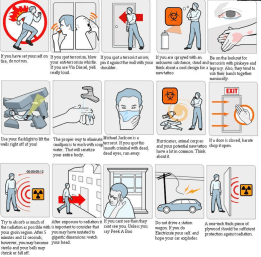 informational info life hacks safety menu survival (6)
