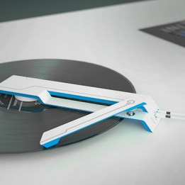 tron record player