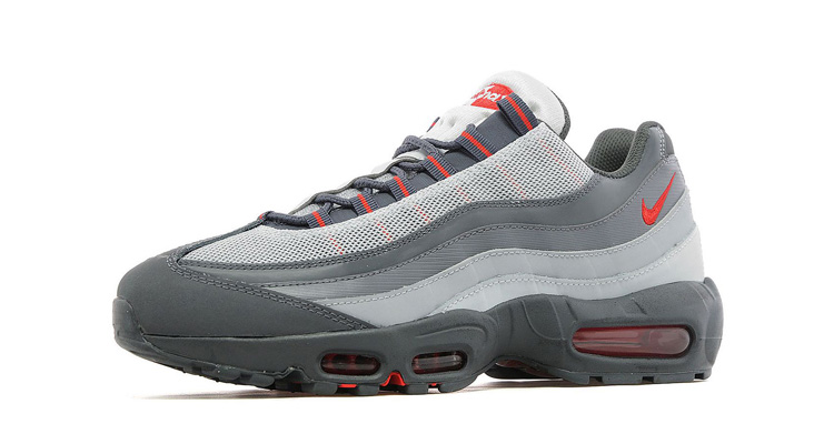 JD Sports Exclusive Nike Air Max 95's on sale!   Nice Kicks