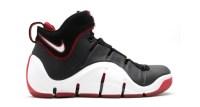 Nike Zoom LeBron IV 314647-011