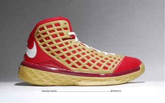 huge discount 99053 0070b Nike Zoom Kobe III All-Star