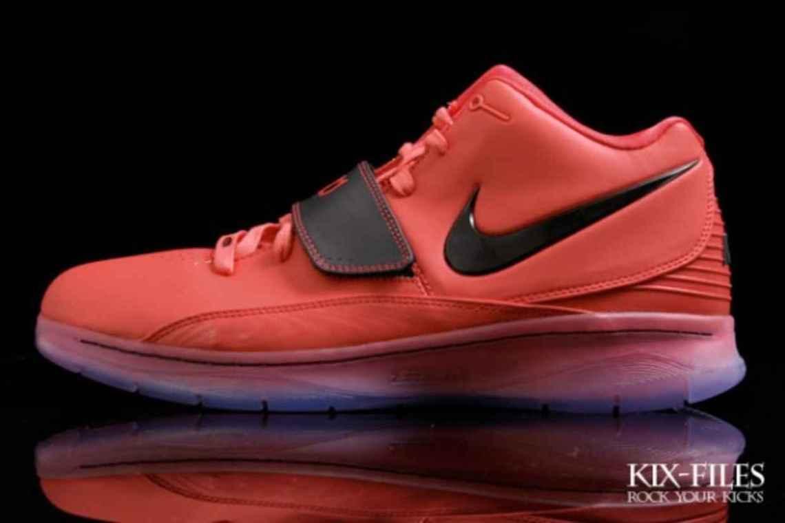 super popular 44b2e c3498 Nike KD II