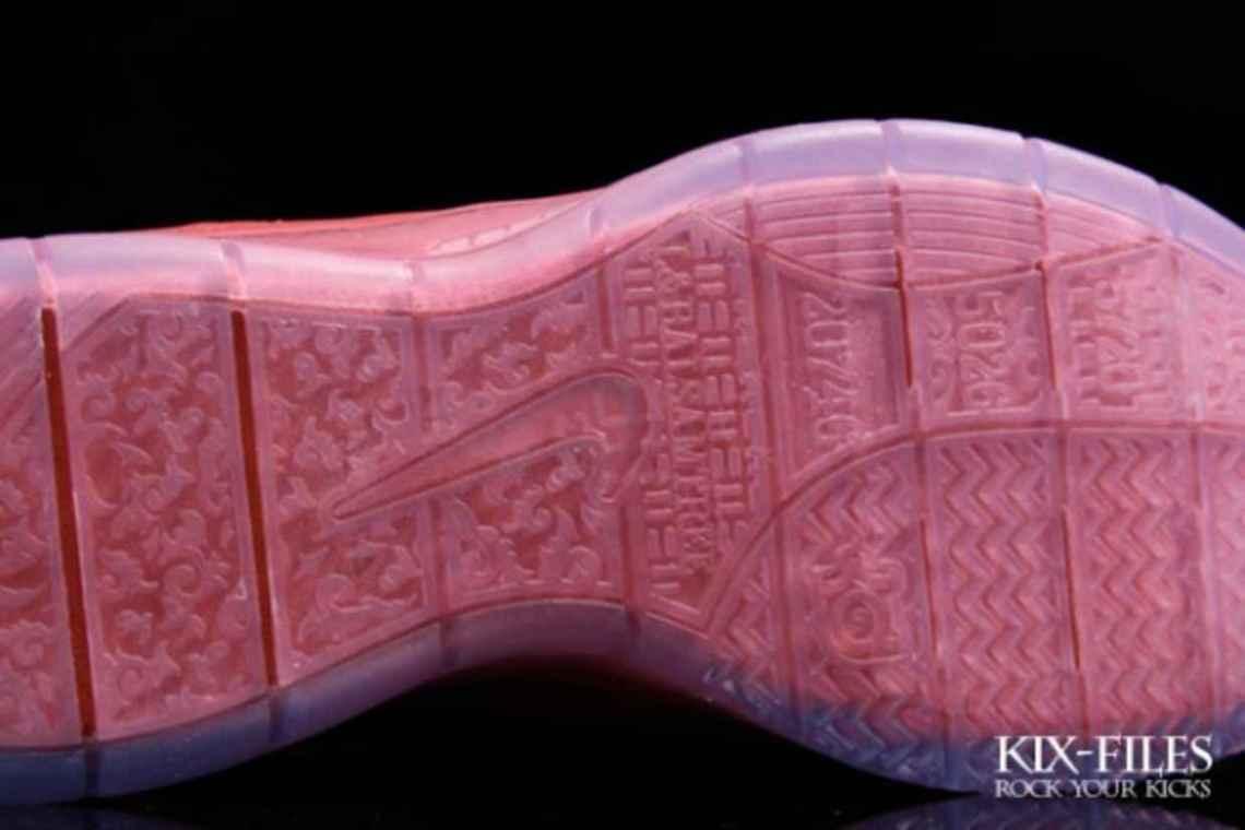 """sports shoes dbe71 fed3e ... Star"""" Nike KD II"""