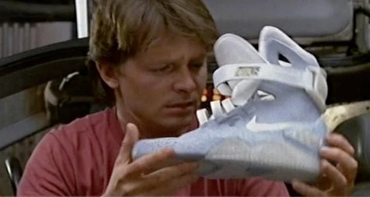 hot sales d0eb1 4a445 Nike MAG Release Info