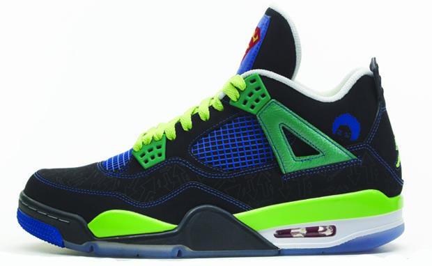 aada463068bd3c Air Jordan 4