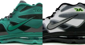 detailed pictures 3e291 c7d61 Nike Air Max Griffey Fury