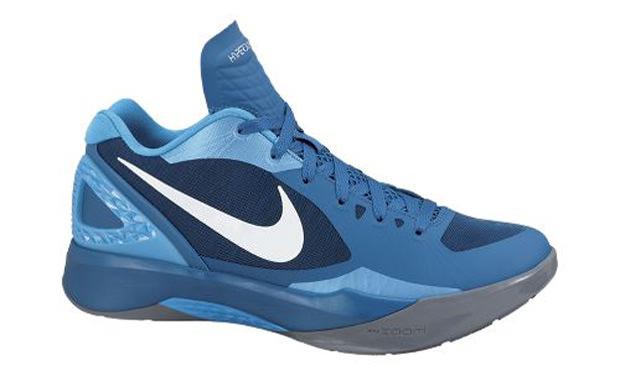"""size 40 7efa5 57706 Nike Zoom Hyperdunk 2011 Low """"Green Abyss"""""""