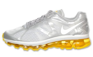 8aba68b92445 LIVESTRONG x Nike WMNS Air Max 2012