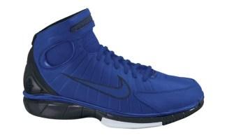 "edf64ee8ebf6 Nike Air Zoom Huarache 2K4 ""Bright Blue"""