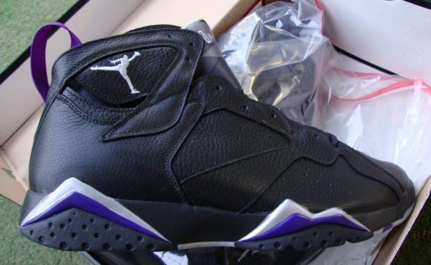 outlet store 15c72 14b59 Air Jordan 7 Ray Allen PE | Nice Kicks