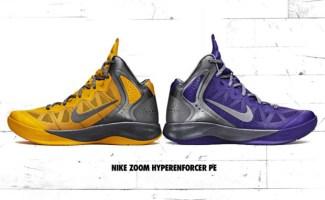 Nike Zoom Hyperenforcer  7b87de3f72