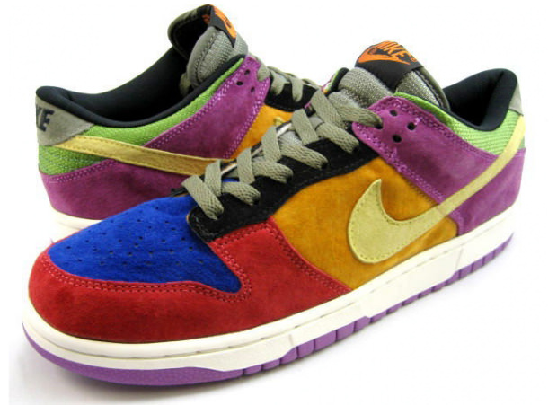 buy popular 4ddf2 2d13c When to Expect the Nike Dunk Low SP