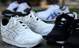 ASICS Spring Collection