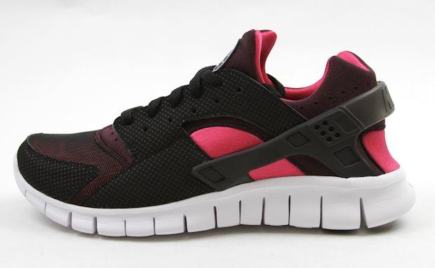 the best attitude 888aa 0c507 Nike Huarache Free
