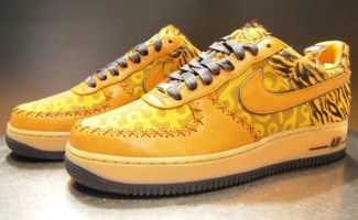 the best attitude ec0c7 a9ced Nike Air Force 1 Bespoke