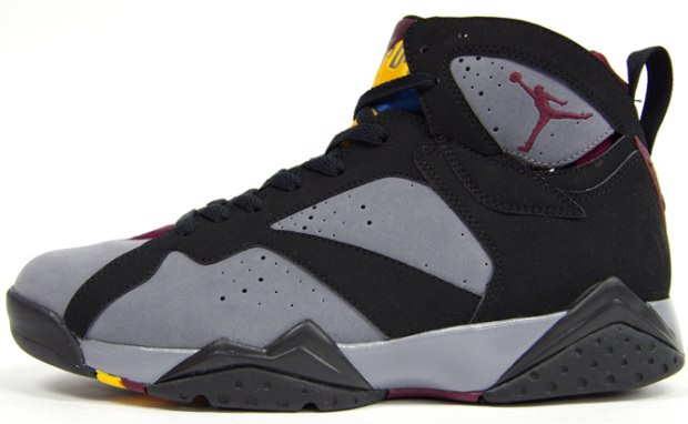"buy popular 90a61 13790 Air Jordan 7 Retro ""Bordeaux"""