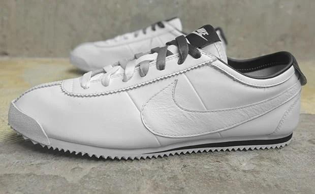 hot sale online 9c95c d2905 Nike Cortez Classic OG Premium White/Black | Nice Kicks