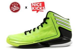 a992300340d Kicksdeals.com Deal of the Day  adidas adiZero Crazy Light 2