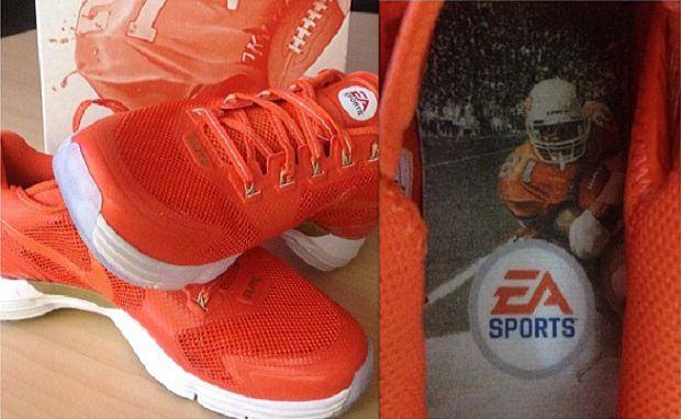... EA Sports x Nike Lunar TR1 Barry Sanders . ... 1faa9b47b7