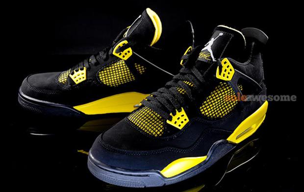 sports shoes 253d6 04715 Air Jordan 4