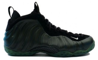 "newest collection a5416 a50cb Bring  em Back  Nike Air Foamposite One ""Dark Army"""