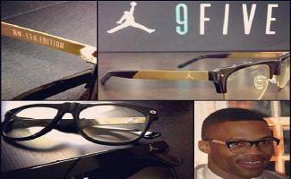 Jordan x 9FIVE Frames for Russell Westbrook