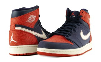 "Air Jordan 1 ""Election Day"""