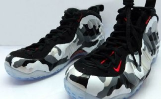 460954e2c4c Nike Air Foamposite One  Fighter Jet