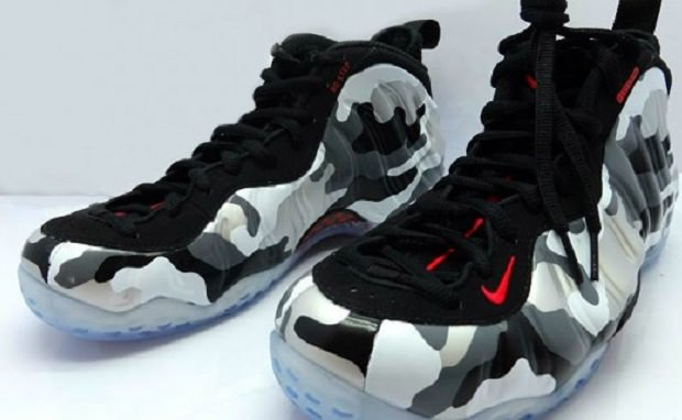 sports shoes 2a759 0d1bd Nike Air Foamposite One  Fighter Jet  Release Date