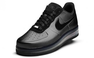 """af86734a11bc8 Nike Air Force 1 Foamposite Low """"Black Friday"""""""