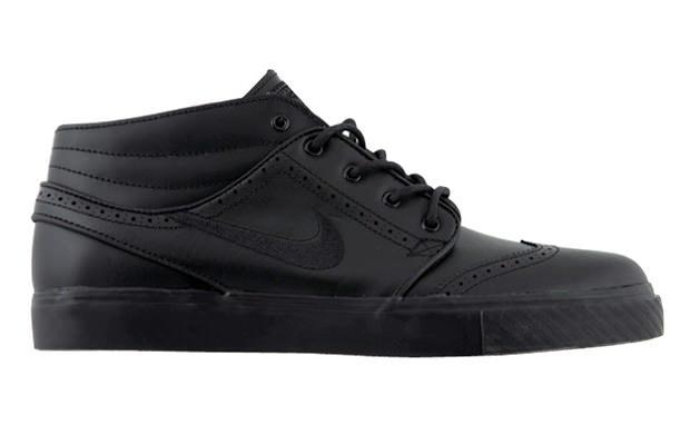 1844621b566 Nike SB Zoom Stefan Janoski Mid Premium