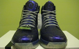 "best service b9ead 16232 adidas D Rose 3 ""Nightmare Before Christmas"""