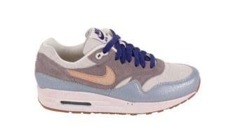 """Nike WMNS Air Max 1 Premium """"Metallic Silver"""""""