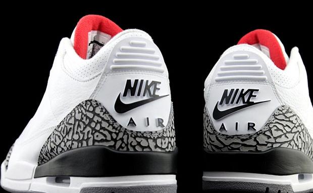 the best attitude 8f09e eeafa Air Jordan 3 '88 OG Release Date Update   Nice Kicks