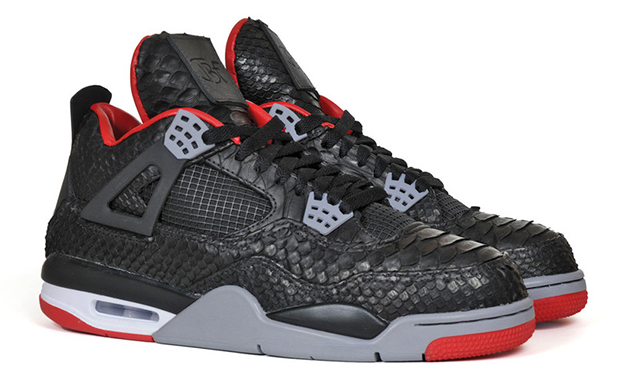 pretty nice 9d8ff 10892 Air Jordan 4