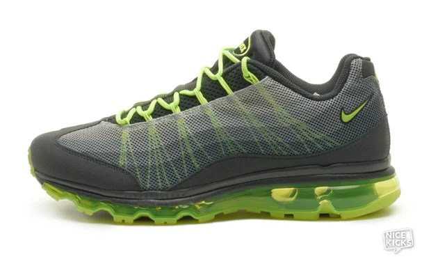 sale retailer 7e2d9 17974 Nike Air Max 95 Dynamic Flywire