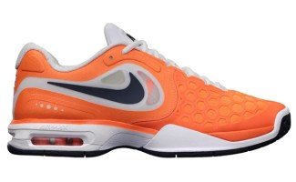 "more photos 05681 63592 ... Nike Air Max Courtballistec 4.3 ""Total Orange"" ..."