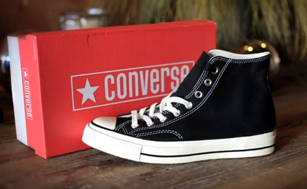 c5c05d5ea31 Live Look  Converse First String Chuck Taylor