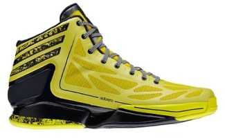 49b29496a adidas Crazy Light 2 Vivid Yellow