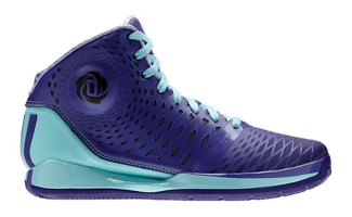 afc8461995c5d1 adidas D Rose 3.5 Purple Dark Purple Available Now