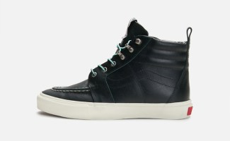 decdeb2fdf Mike Hill x Vans Syndicate Sk8-Hi Boot