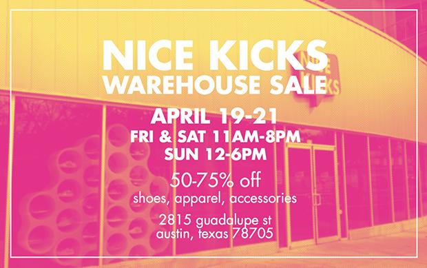 jordan warehouse sale
