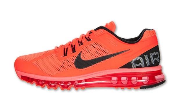 """hot sale online 611a1 449c6 Nike Air Max+ 2013 """"Total Crimson"""""""