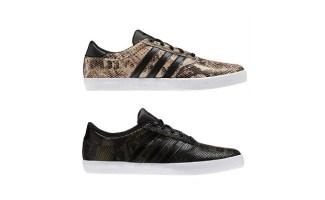 adidas Originals Adi MC Low Snakeskin Pack  c8b4f3eee0