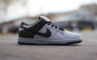 "Nike SB Dunk Low Premium ""BHM"" fe2560cd91"
