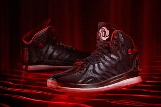 e27279e0c53 adidas D Rose 4.5 Officially Unveiled