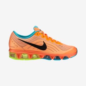 "low price f8fde 2f2b7 Nike WMNS Air Max Tailwind 6 ""Atomic Orange"""